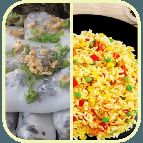 Gạo Nở